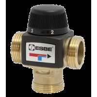 Термостатические смесительные клапаны