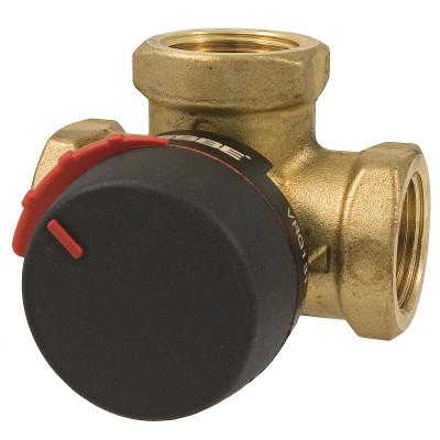 Клапан поворотный 3-ходовый ESBE VRG131 (DN25,Kvs10,PN10,ВР 1